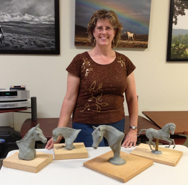 VEAA Sculpture Workshop Instructor