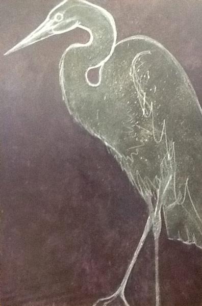 Work in progress of Heron