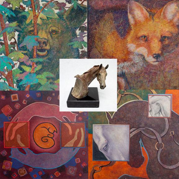 Artwork Galleries