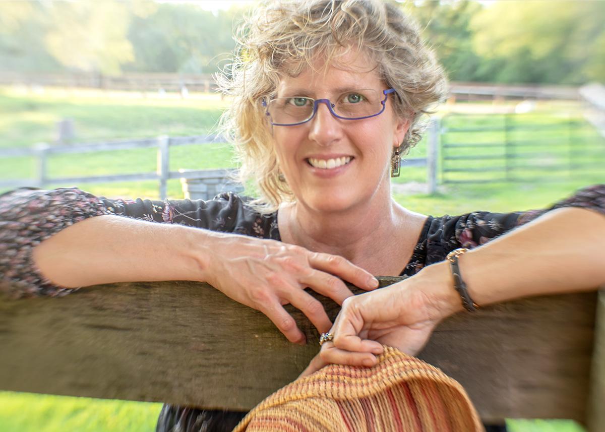 Virginia Artist Robyn Ryan